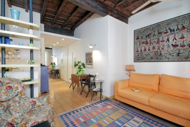 Diana Studio Apartment Rome | Navona Area